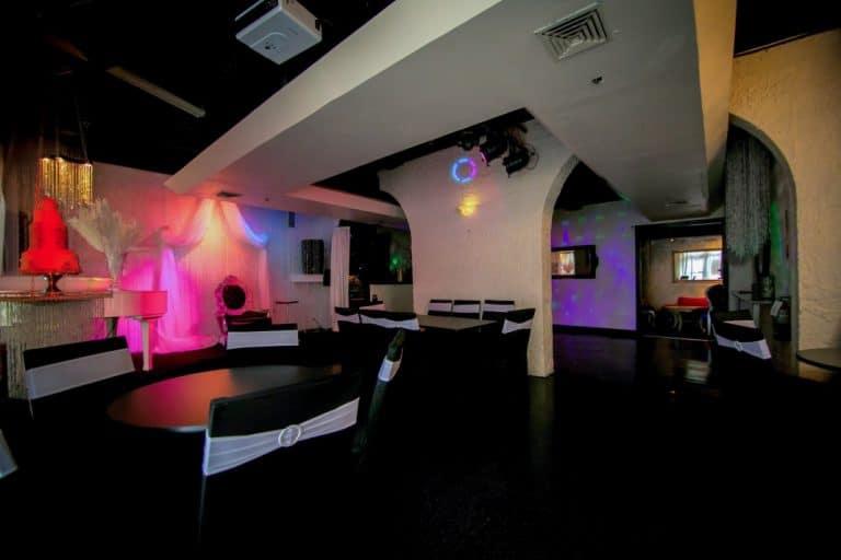 bar mitzvah venue in fort lauderdale