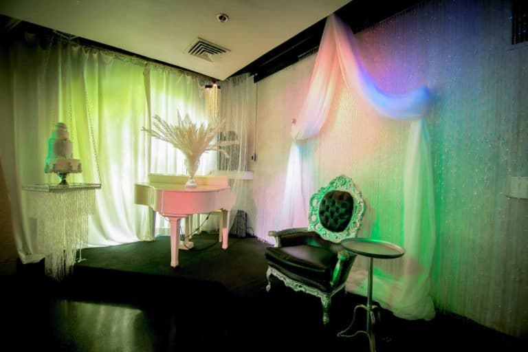 baby shower venue in fort lauderdale