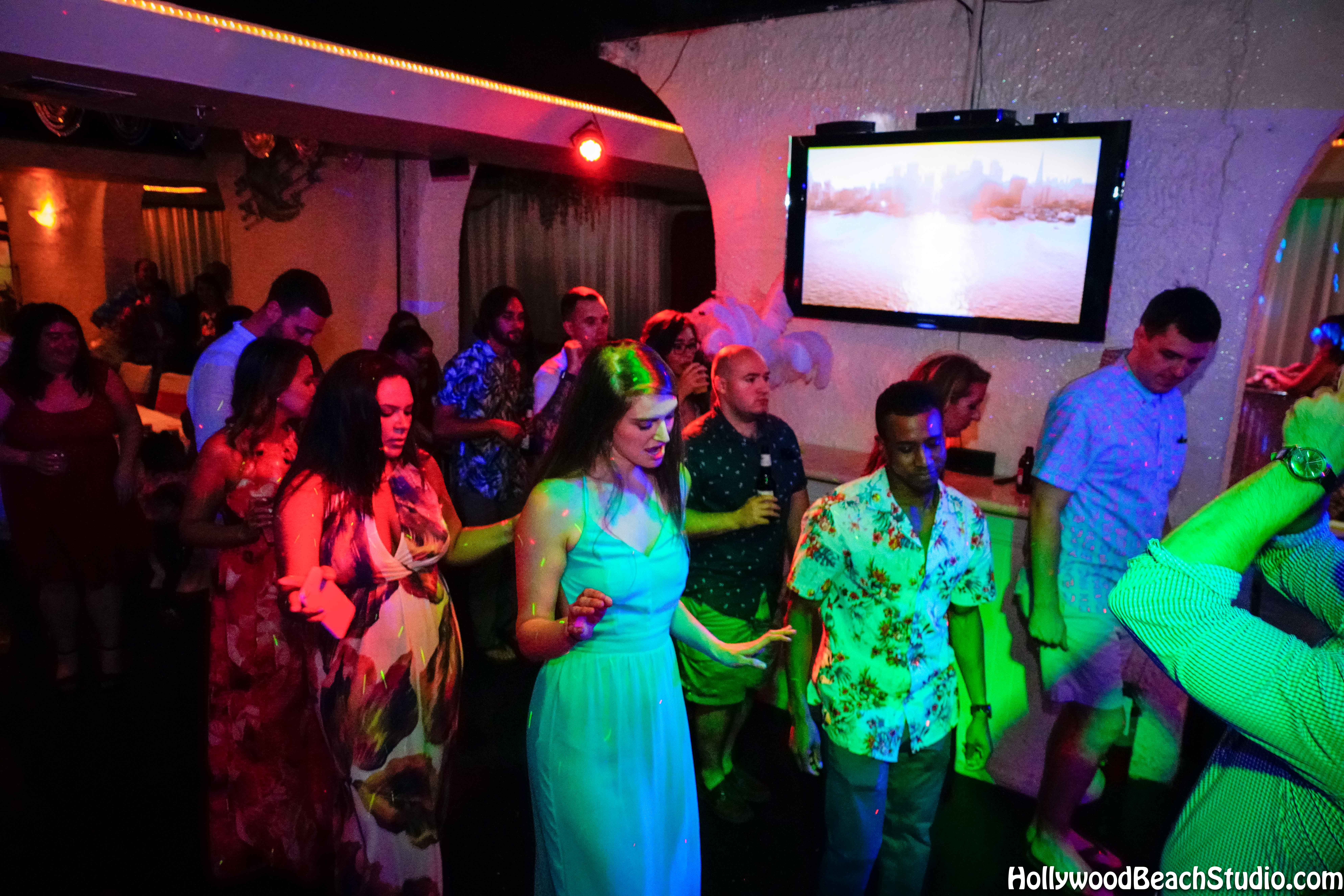 event planning in fort lauderdale