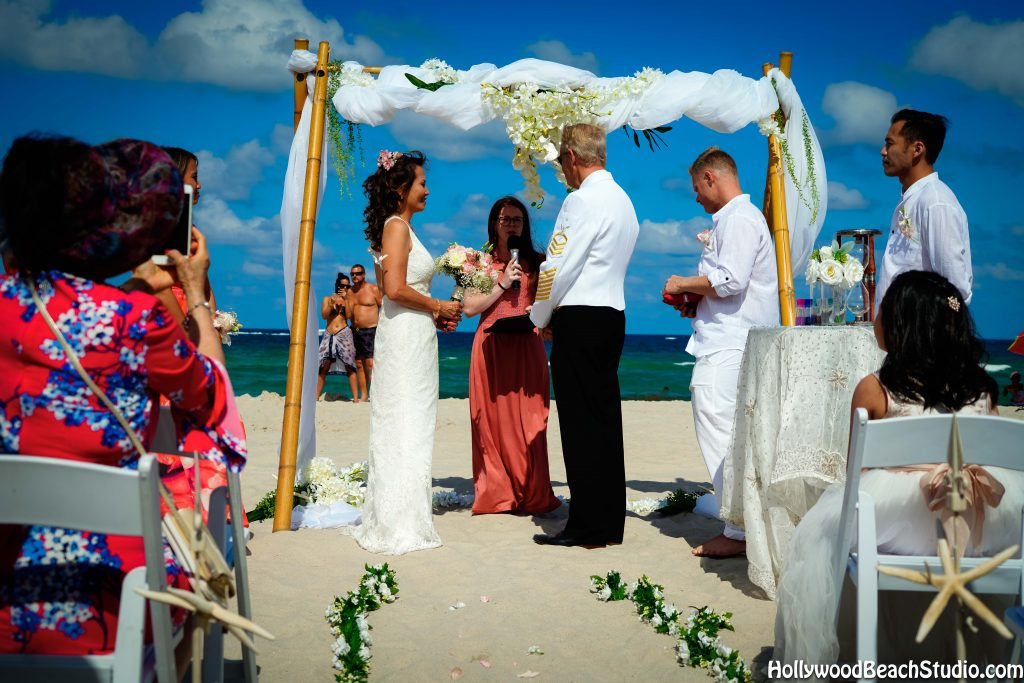 wedding planning in fort lauderdale