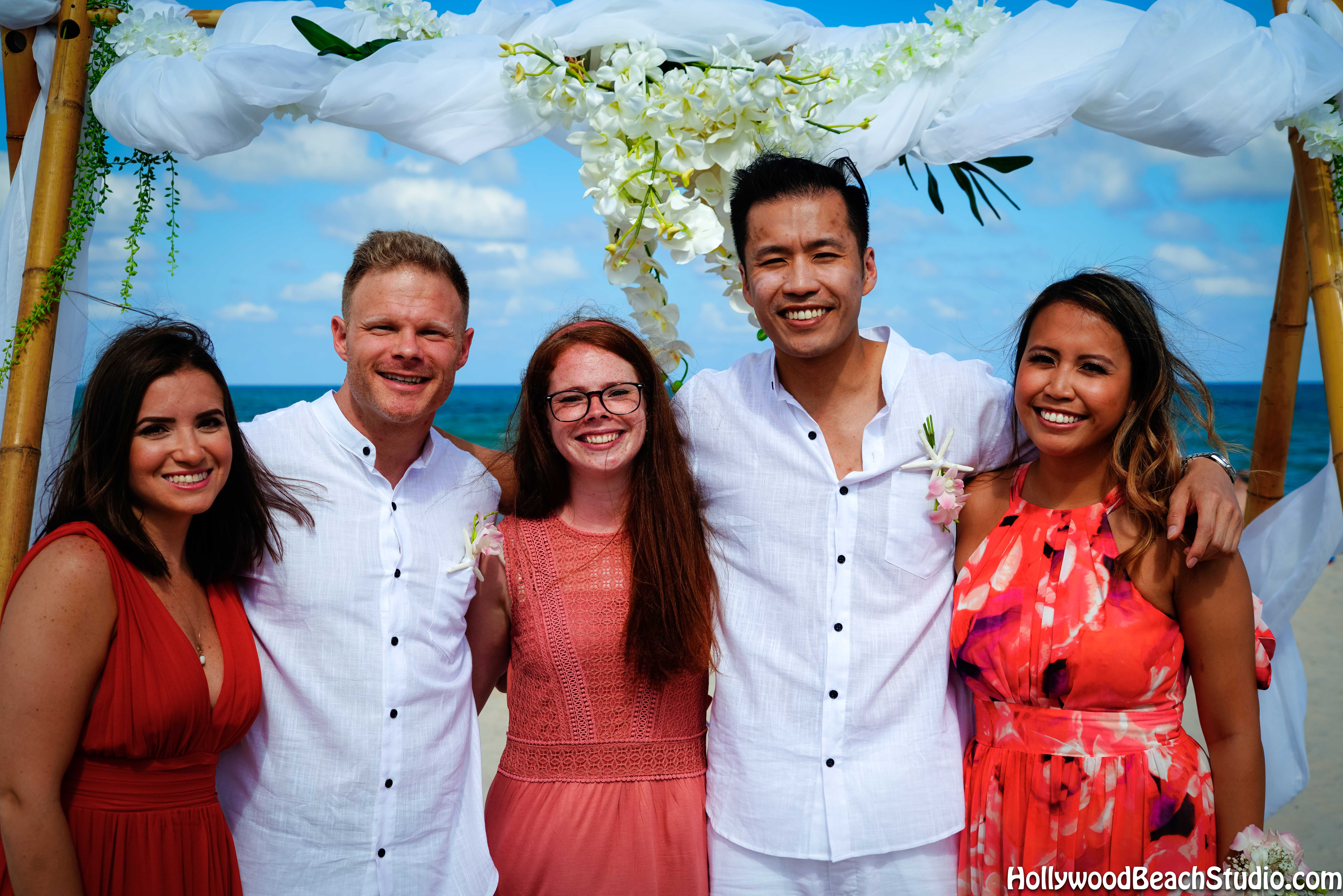 wedding photography in fort lauderdale