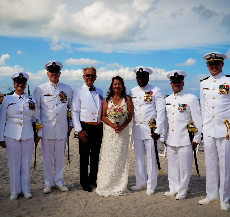 beach wedding fort lauderdale