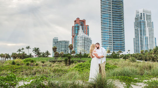 miami beach wedding location